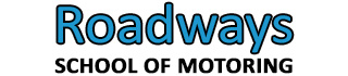 Roadways School of Motoring Logo